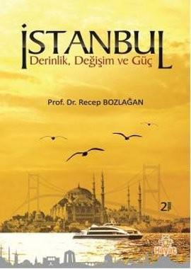 İstanbul nüfusunun tarihi gelişimi