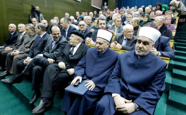 Saraybosna'da 476 yıldır yaşayan medrese!