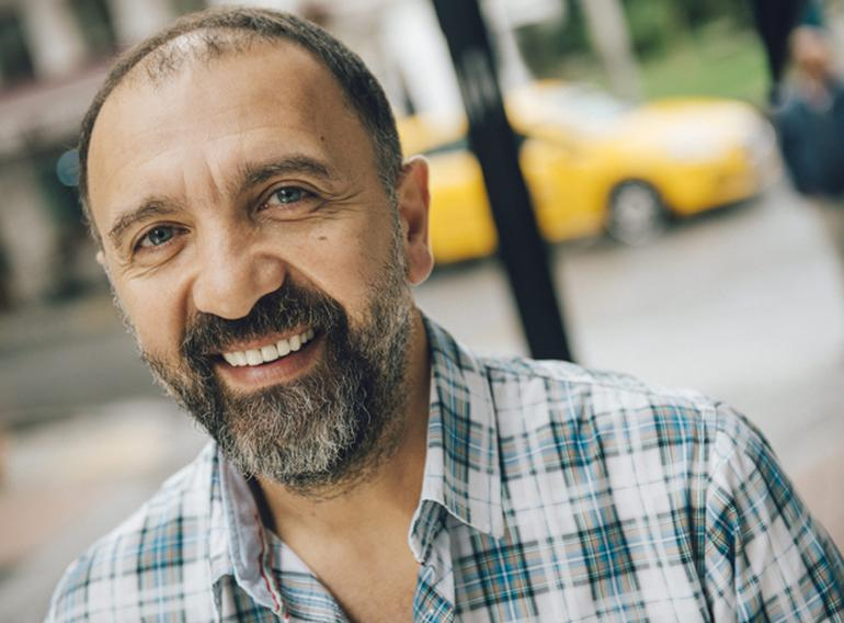 <p>Ertuğrul Postoğlu - Bahadır Bey</p>