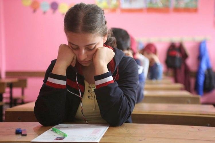 """<p><span style=""""color:#FFFFFF"""">Sınav iki bölümden oluşacak: Sayısal ve sözel.</span></p>"""