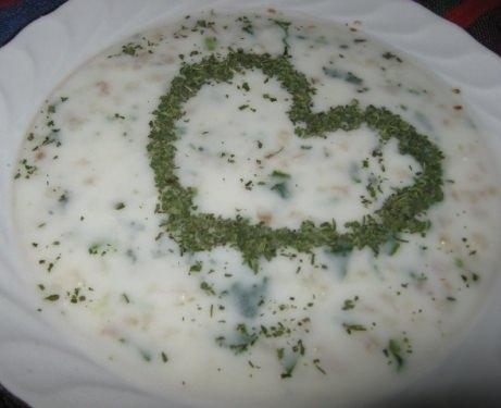 batman mehir çorbası ile ilgili görsel sonucu