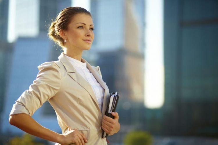 Nasıl başarılı iş kadını olunur