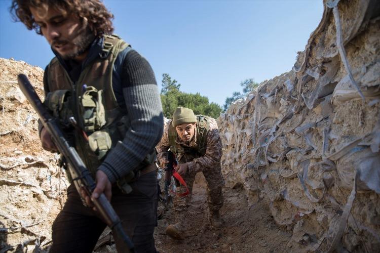 Rojava Sözcüsü: Soçi'deki kongreye Türkiye'nin tutumundan ötürü davet edilmedik