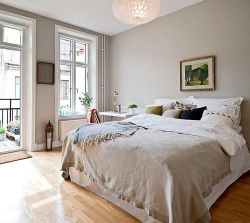 Yatak Odasi Renkleri Nasil Olmalidir Resim 1