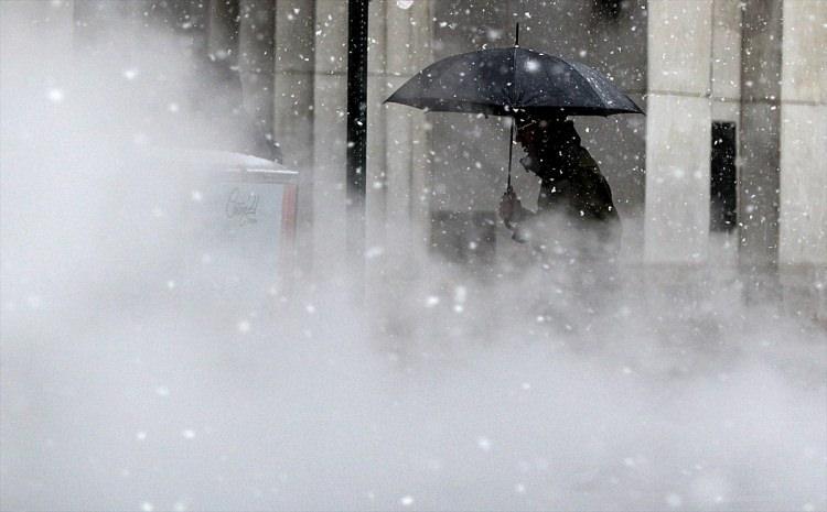 Mart fırtınası! 70 milyon kara esir oldu