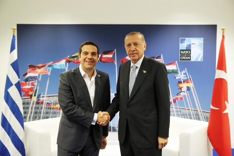 <p>Yunanistan Başbakanı Çipras</p>