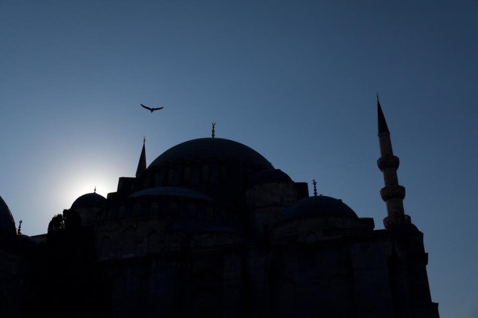 İbrahim Kalın'dan: Aziz İstanbul'un 7 hali