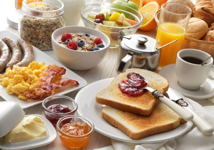 Zayıflamak için nasıl kahvaltı yapılmalı?