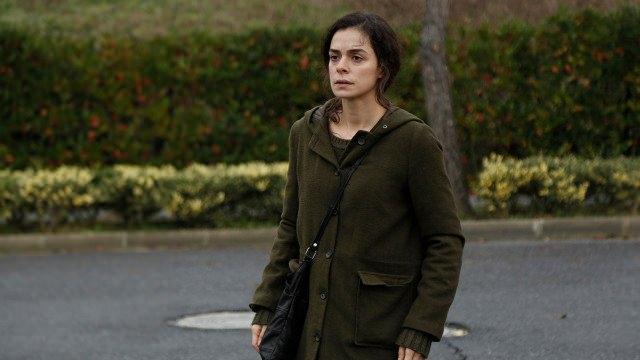 <p>Fox TV ekranlarının etkileyici ve sürükleyici yapımlarından Kadın 43.bölüm fotoğrafları yayınlandı.</p>