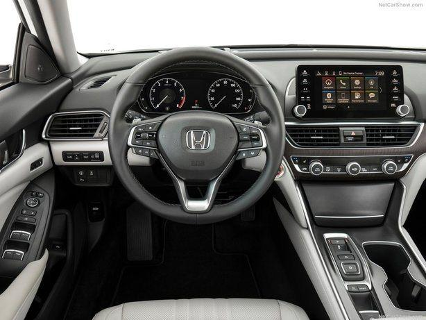 2018 Honda Accord >> 2018 Honda Accord