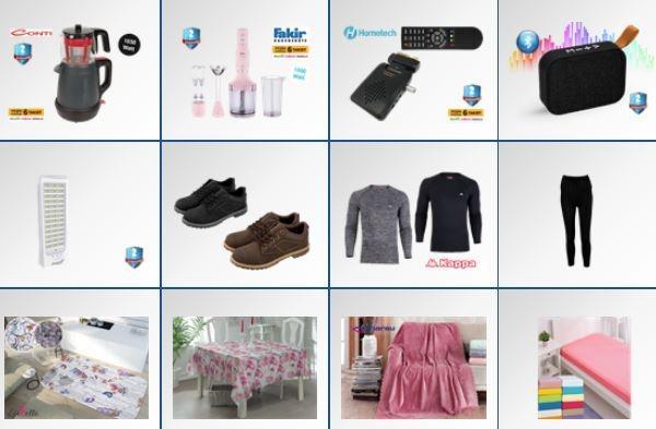 <p>BİM marketlerde raflarda yerini alacak 15 Şubat indirimli ürünler kataloğu yayınlandı. İşte fırsat dolu kampanyalar...</p>