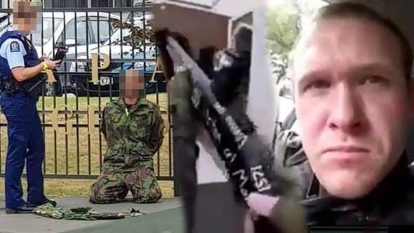 <p>Yeni Zelanda'da camiye saldırıyı gerçekleştiren saldırganın, kendi YouTube sayfasından 70 sayfalık bir manifesto yayınlandığı ortaya çıktı.</p>