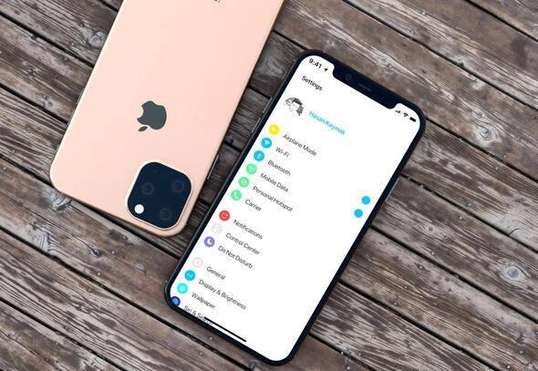 <p>AppleInsider'a göre, yeni iPhone modellerinde oldukça ilginç bir kamera özelliğine yer verilecek. Söz konusu bu kamera özelliği sayesinde, kullanıcıların fotoğraf çekeceği önceden tespit edilebilecek.</p>