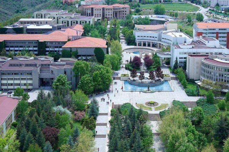 <p>7- Bilkent Üniversitesi</p>  <p>Bilkent Üniversitesi, 1-10.000 arasındaki öğrencilerine ve DİL puan türündeki sıralamada ise 1-250 arasında sıralamaya giren öğrencilerine yılda 8 ay olmak üzere 900 TL burs veriyor.</p>
