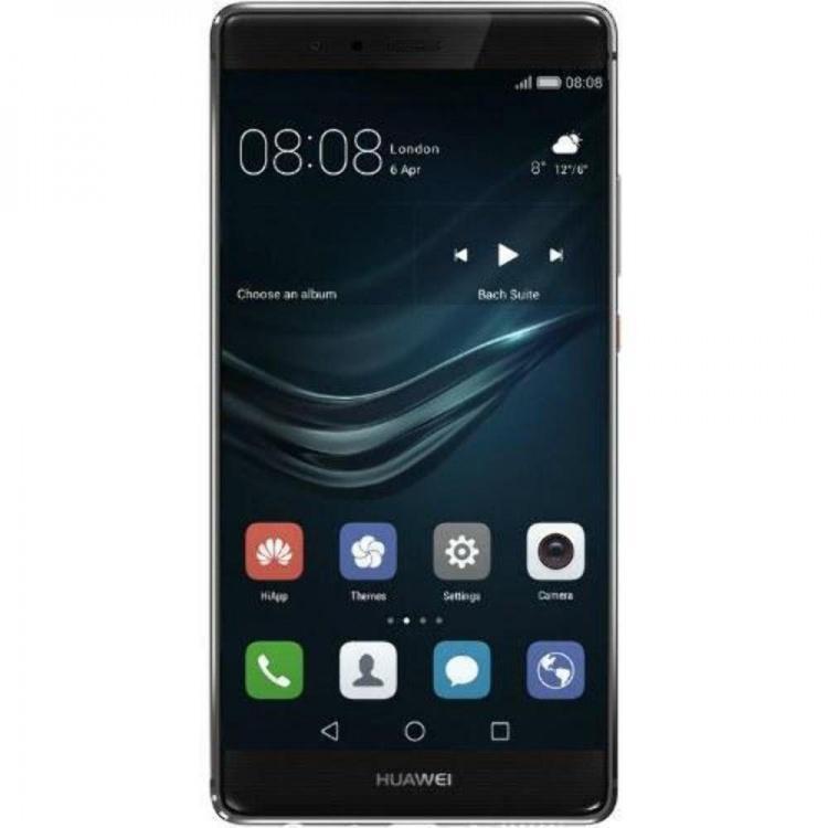 <p>Huawei P9, 1.43Wradyasyon salınımı gerçekleştiriyor.</p>