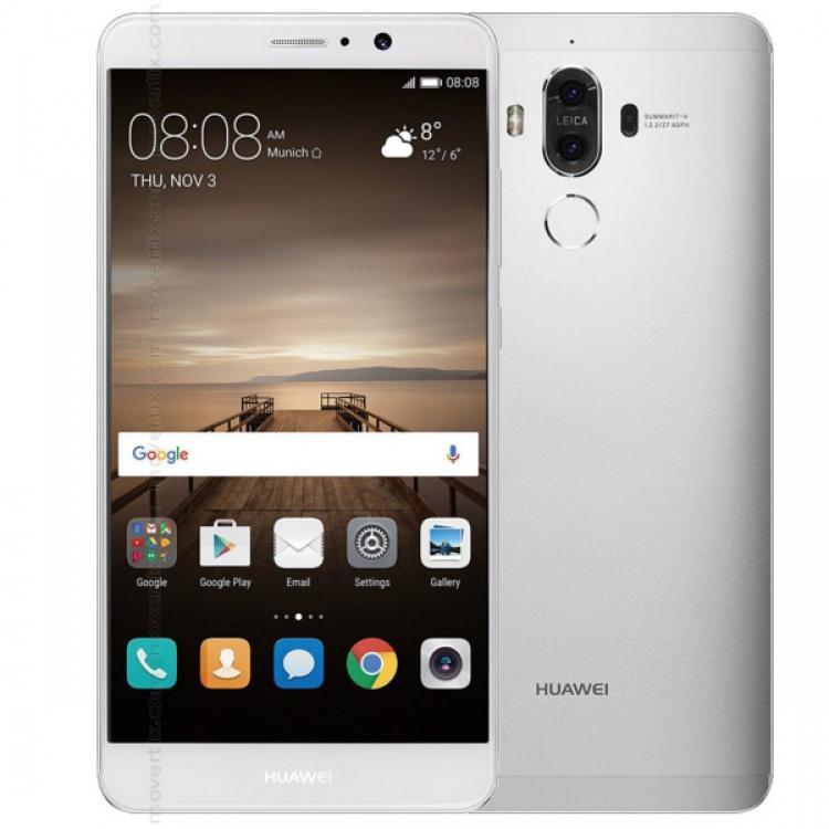 <p>Huawei Mate 9, 1.64W radyasyon salınımı gerçekleştiriyor.</p>