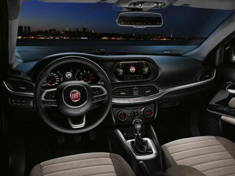 2019 Fiat Egea yep yeni özellikleri ile kullanıcılarını şaşırtacak