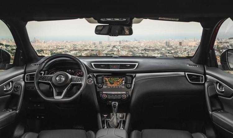 2019 Nissan Qashqaı'nin donanım özellikleri ve detaylarına bayılacaksın