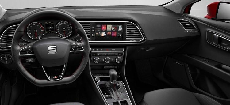 2019 SEAT Leon yeni tasarımı ve iç mekanı ile herkesi hayran bıraktı