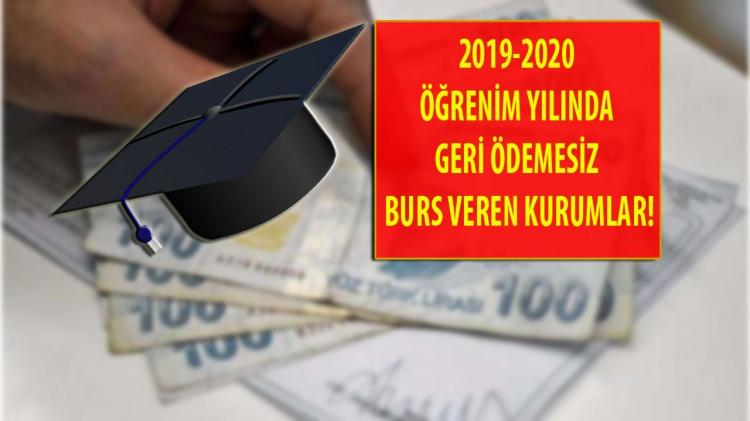 <p>7) İstanbul Ticaret Odası</p>  <p><br /> Her yıl Ekim - Kasım aylarında burs başvurularını kabul eden İstanbul Ticaret Odası, İstanbul il sınırları içerisinde devlet ünivesitesinde ve ekonomi ile ilgili bir bölümde okuyan öğrencilere burs imkanı sağlıyor. Geri ödemesiz verilen bursu alan öğrencilerinde yaş sınır ve öğrenim hayatı boyunca alt sınıftan dersleri olmamaları gerekiyor. Buna ek olarak ikinci öğretim okuyan öğrencilerin burs başvurusunu kabul etmiyor.</p>  <p></p>