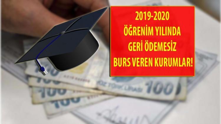<p>15) Dr. Ali Mümtaz Gürsoy Vakfı</p>  <p></p>