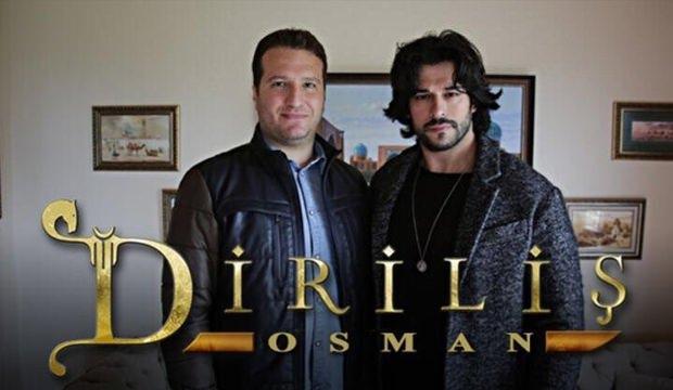 """<p><span style=""""color:#FFFF00""""><strong>BURAK ÖZÇİVİT</strong></span></p>  <p>Diriliş Ertuğrul'un devam dizisi olarak ekranlara gelecek Diriliş Osman'ın başrolünde Burak Özçivit yer alacak. Osman Bey karakterini oynayacakBurak Özçivit anlaştıklarını yapımcı Mehmet Bozdağ duyurdu.</p>"""