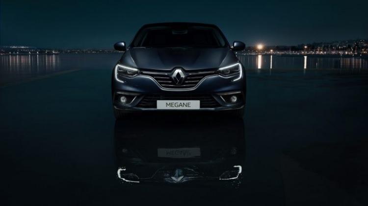 2019 Renault Megane yeni tasarımı ve özellikleri ile yine etkilemeyi başardı!