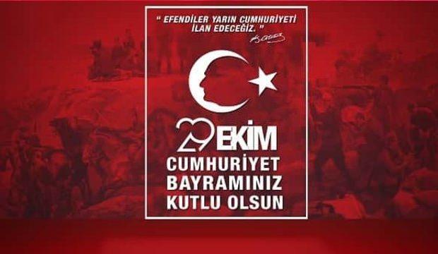 <p>29 Ekim Cumhuriyet Bayramı çarşamba gününe denk gelecek.</p>
