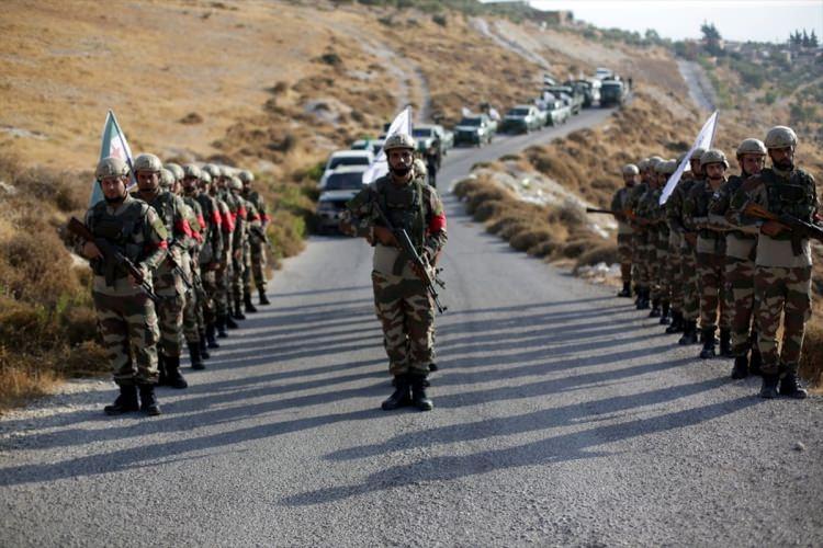 <p>Askerlerimiz hazır, planlarımız tamamlandı. Fırat'ın doğusuna operasyon olursa hazırız. Sadece Ankara'dan talimat bekliyoruz.</p>