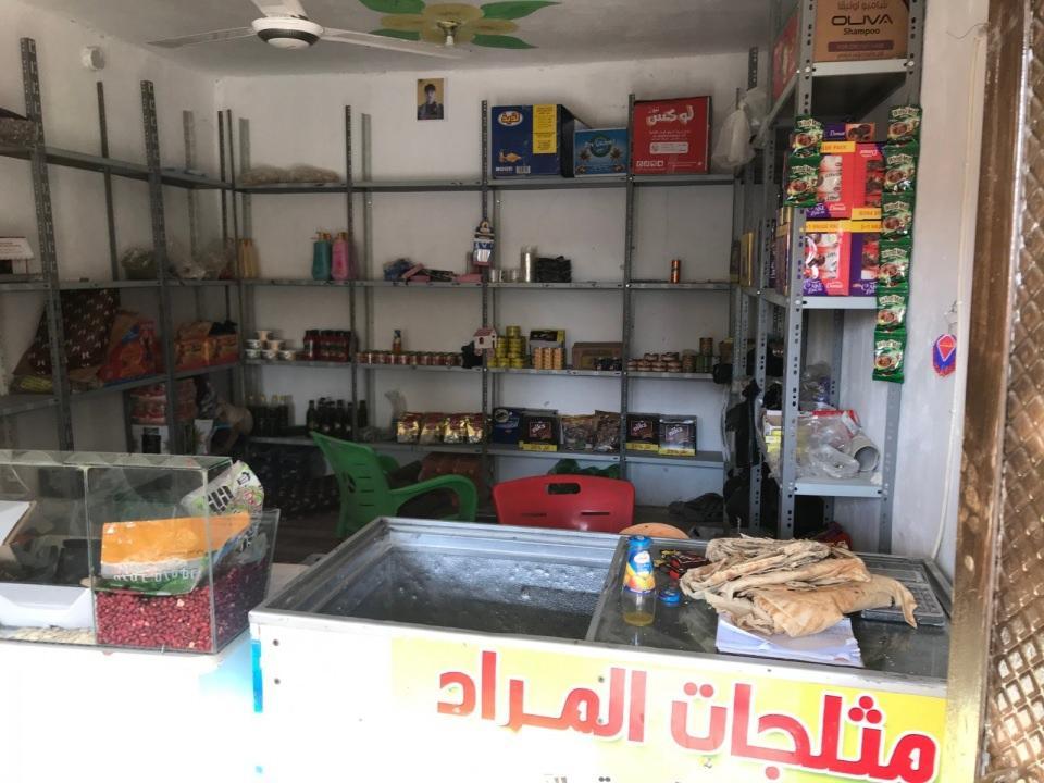 <p>Güvenlik kaynaklarından alınan bilgiye göre, YPG'li teröristlerin içerideki DEAŞ'lıları serbest bıraktığı hapishanenin görüntüleri ortaya çıktı.</p>
