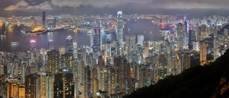 <p>Hong Kong</p>