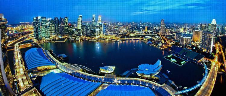 <p>Singapur</p>