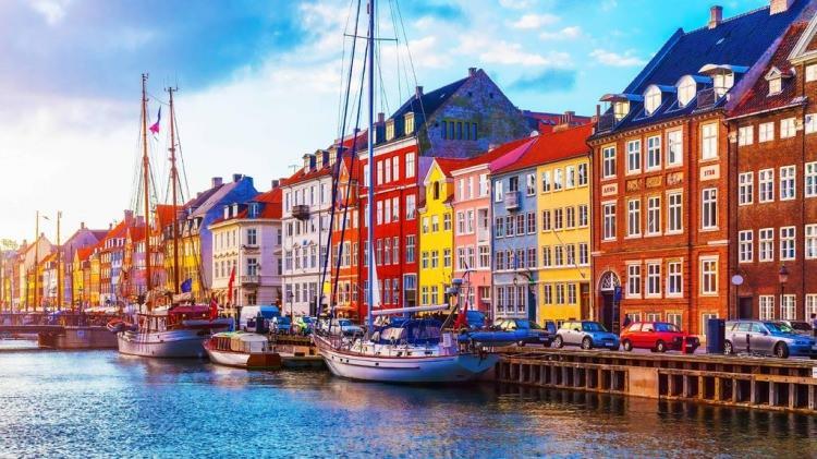 <p>Kopenhag</p>