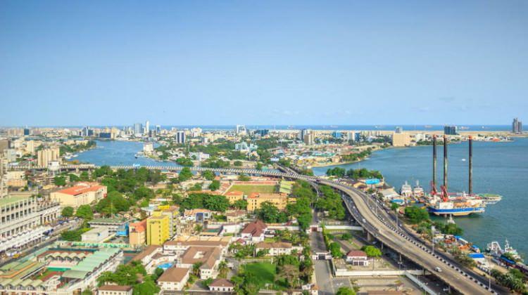 <p>Lagos</p>