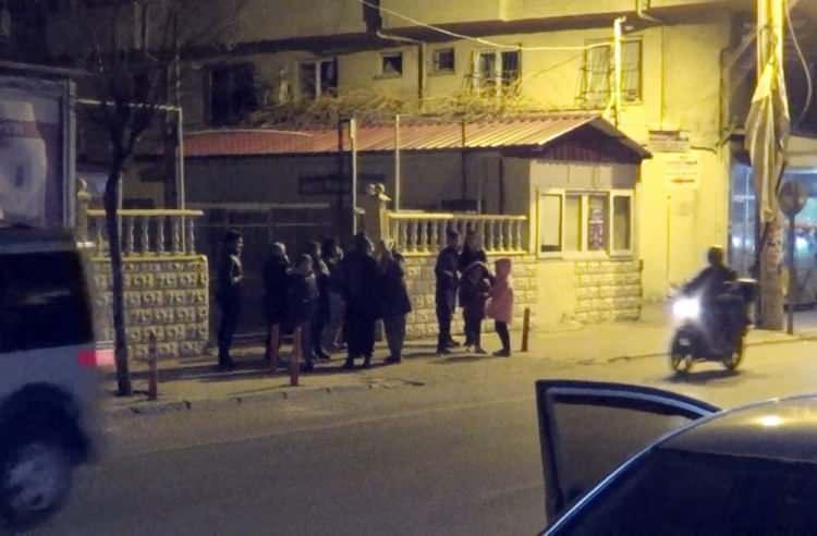<p>Elazığ Sivrice'de meydana gelen deprem Siirt'te de hissedildi</p>