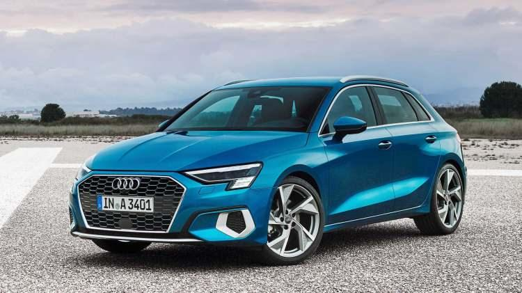 2020 Audi A3 tanıtıldı!