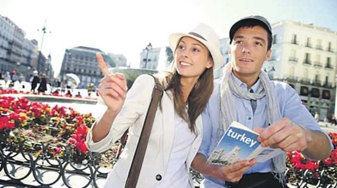 <p>Dünyaca ünlü seyahat sitesi TripAdvisor, 2020 yılının en güzel seyahat rotalarını açıkladı. Listeye Türkiye'den de bir yer girdi. İşte o liste...</p>  <p></p>