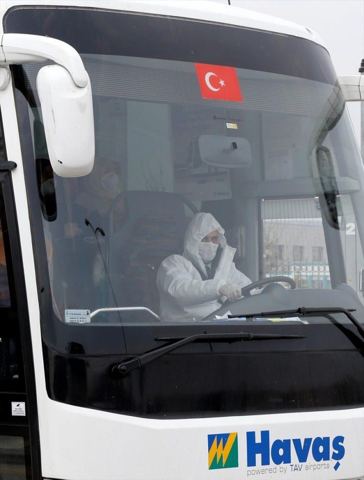 <p><strong>Konya'daki yurtların isimleri ve kalan misafir sayısı ise şöyle:</strong></p>  <p><strong>Tahir Büyükkörükçü:</strong>2228</p>  <p><strong>Kutalmışoğlu:</strong>2710</p>  <p><strong>Toplam:</strong><strong></strong>4938</p>
