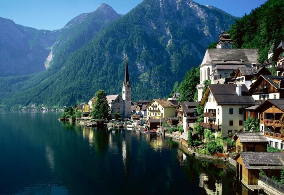 <p>Avusturya</p>