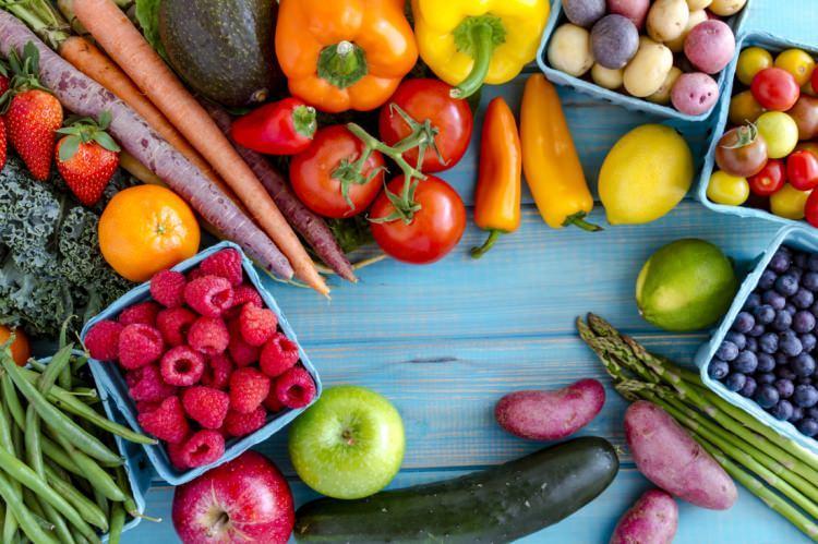 Ekim ayında tüketilmesi gereken meyve ve sebzeler - Resim 1