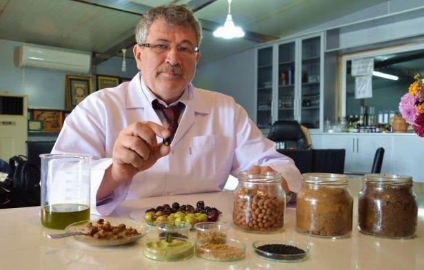 Türk mutfağına yeni lezzet: Zeytin salçası