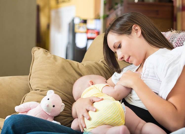 Emziren annelerde gaz yapan besinler