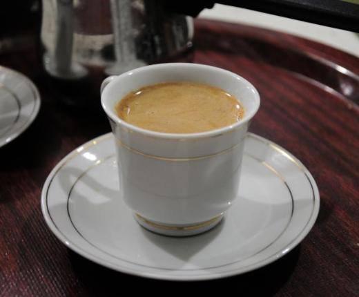 Bulgurdan kahve olur mu demeyin!