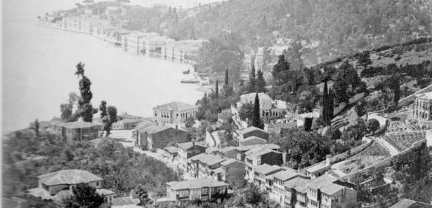 100 yıl önce, 100 yıl sonra İstanbul