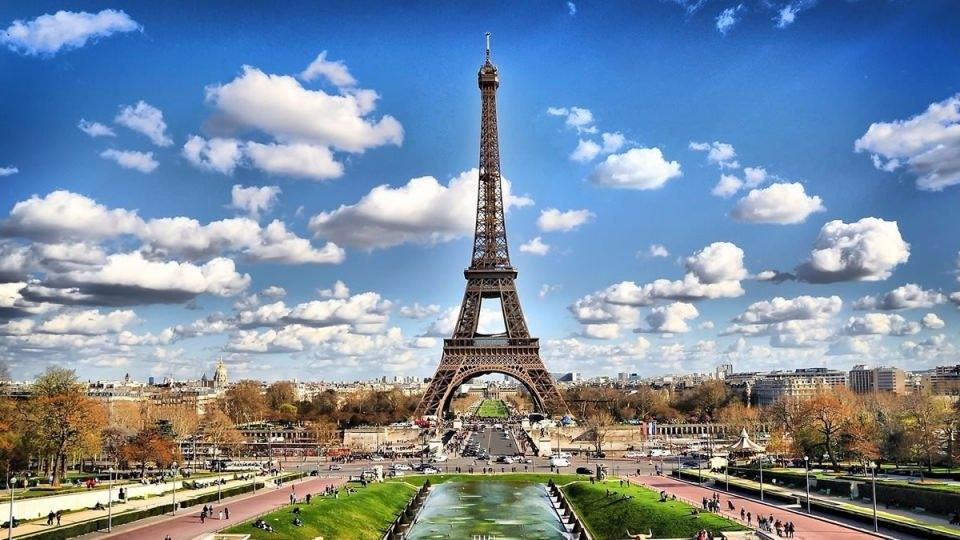 <p>Fransa</p>