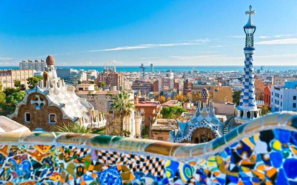 <p>İspanya</p>