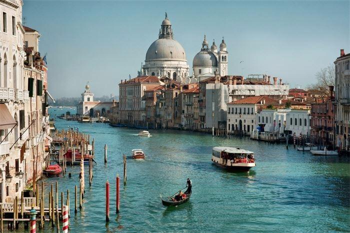 <p>İtalya</p>