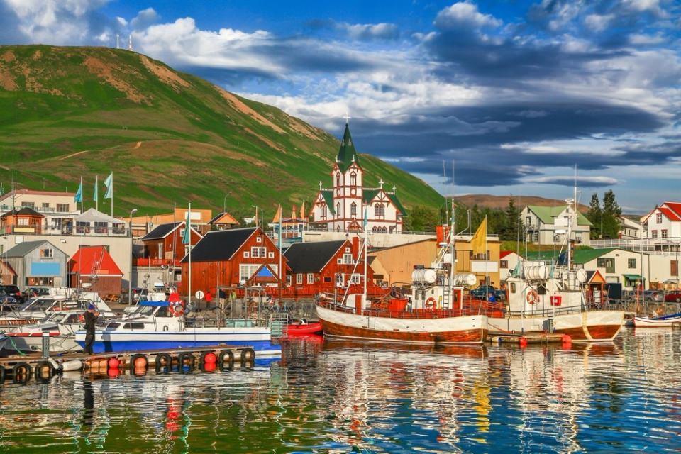 <p>İzlanda</p>