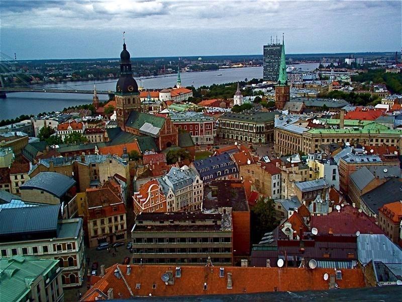 <p>Letonya</p>