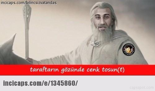 Beşiktaş'ın zaferi sonrası capsler